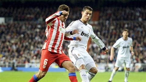 Ronaldo sẽ tiếp tục nhả đạn?