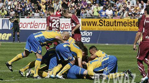 Braunschweig vs Stuttgart