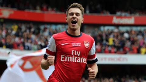 Roulette ramsey