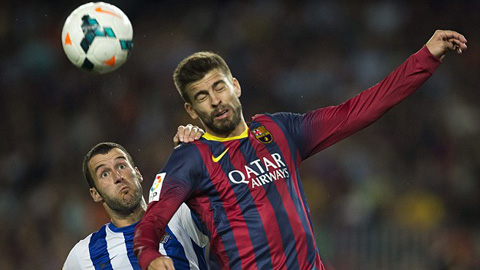 Bóng đá Quốc tế - Barca - Real: Trận cầu đắt nhất lịch sử bóng đá (Hình 2).