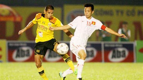 U23 Việt Nam vs Đồng Nai