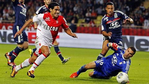 5 bàn thắng đẹp nhất vòng 11 Ligue 1 2013/14