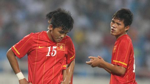 Sinh viên Hàn Quốc vs U23 Việt Nam