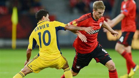 Braunschweig vs Leverkusen