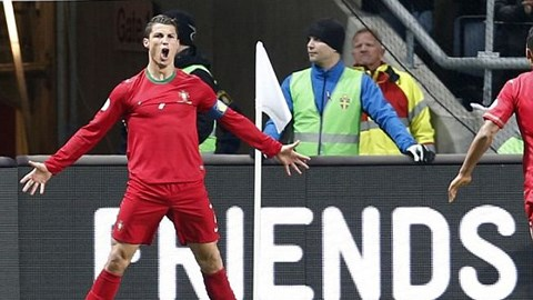 Vòng loại World Cup 2014