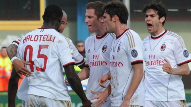 Livorno vs AC Milan