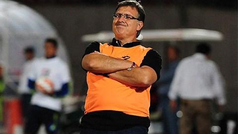 HLV Gerardo Martino