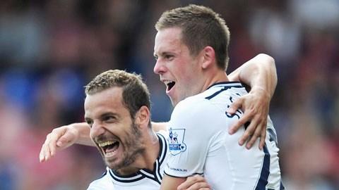 Tottenham sẽ tìm lại niềm vui ở đấu trường cúp
