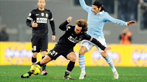 Trận Juve - Lazio hồi tháng 5/2011 bị nghi có dàn xếp tỷ số