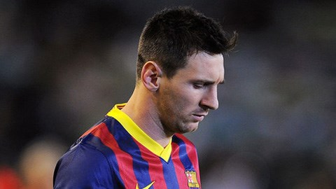 Lionel Messi chuẩn bị tái xuất