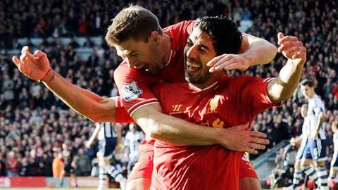 Ngôi đầu sẽ thuộc về Liverpool cuối tuần này?