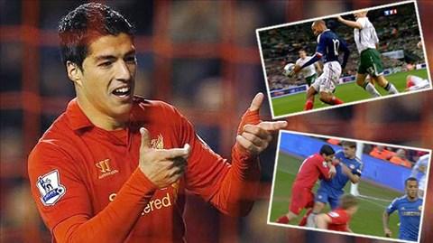 Suarez biết vượt qua áp lực để thành công ở Liverpool