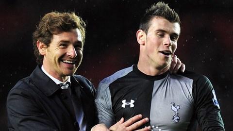 HLV Villas-Boas đã phải trả giá vì bán Bale?