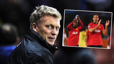 HLV David Moyes tin rằng các cầu thủ M.U đang có tâm lý thoải mái