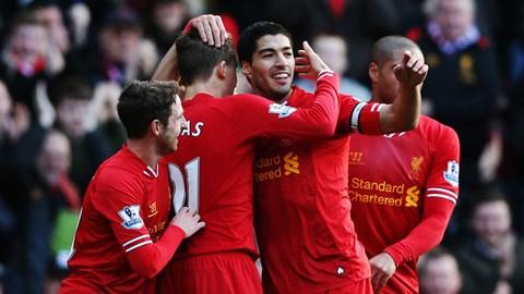 Các đội bóng Anh không có quyền giải phóng hợp đồng cho Suarez