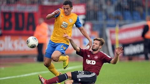 Eintracht Braunschweig vs Hoffenheim