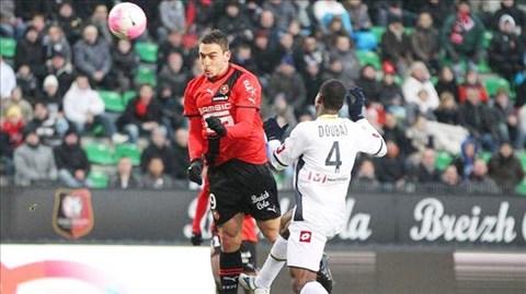Sochaux vs Rennes