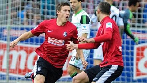 M'gladbach đã thắng cả 8 trận tại Borussia Park mùa này