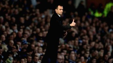 Martinez đang lọt vào tầm ngắm của Barca