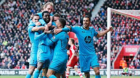 Tottenham đã có chiến thắng quý giá để vượt qua giông bão