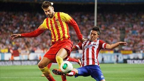 Cuộc đua giành ngôi đầu La Liga đang diễn ra khốc liệt