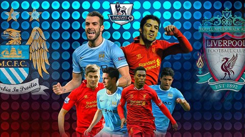 Trận cầu Man City gặp Liverpool hứa hẹn sẽ có mưa bàn thắng