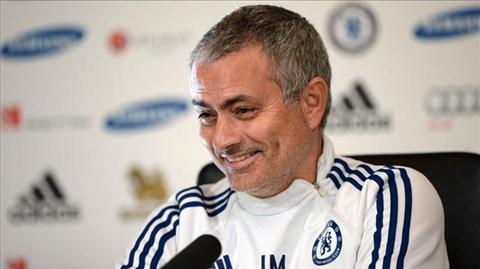 HLV Jose Mourinho muốn gắn bó lâu dài với Chelsea