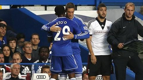 Hàng tấn công Chelsea đang thể hiện phong độ vô cùng tệ hại