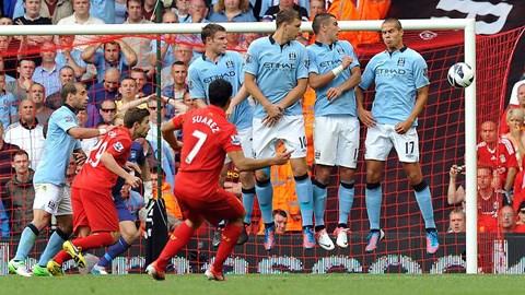 Suarez sẽ là đầu tầu đưa Liverpool vượt qua gian khó