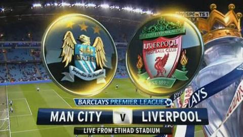 Man City - Liverpool là cặp đấu đáng chú ý nhất ngày Boxing Day