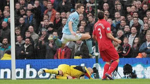 Trận đại chiến Man City - Liverpool hứa hẹn sẽ có nhiều bàn thắng