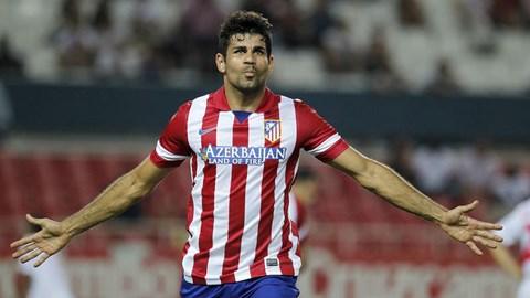 Theo Simeone, Costa sẽ còn phát triển hơn trong tương lai
