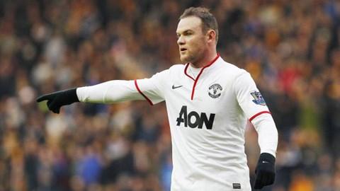 Wayne Rooney tiếp tục là người hùng đem về chiến thắng cho M.U ở mùa giải năm nay