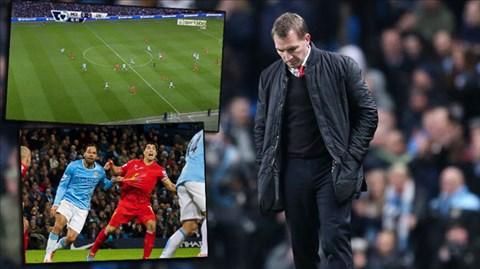 Ít nhất 2 tình huống ăn bàn của Liverpool đã bị trọng tài từ chối