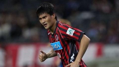 Công Vinh sẽ không gia nhập Sapporo như mong muốn của đội bóng Nhật Bản và nhiều fan của anh.