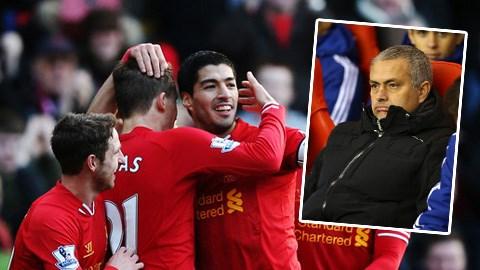 Mourinho cho rằng Liverpool có lợi khi không phải dự cúp châu Âu