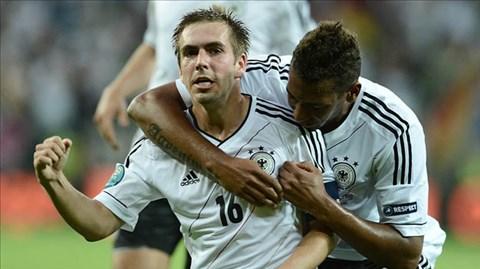 Trong năm 2014, liệu ĐT Đức có thể hoàn thành giấc mơ vô địch World Cup?