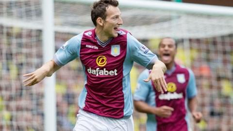 Aston Villa có thể sẽ ngắt mạch không thắng