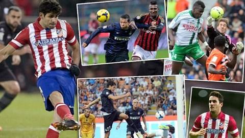 Các mục tiêu của Premier League ở kỳ chuyển nhượng mùa Đông