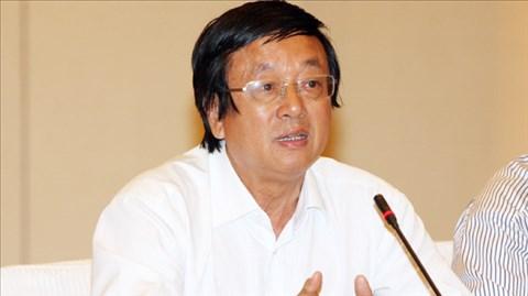 Ông Phạm Ngọc Viễn sẽ đảm nhiệm chức danh Trưởng BTC giải V-League