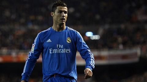 Ronaldo tin rằng mình xứng đáng có được danh hiệu Quả bóng Vàng