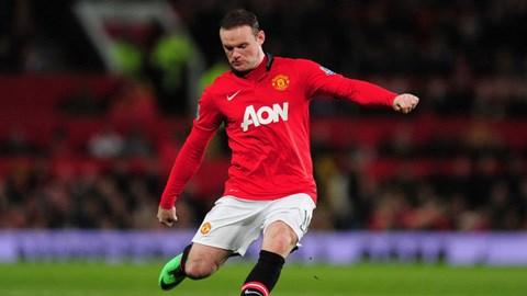 Rooney sẽ trở lại trong trận đấu với Tottenham