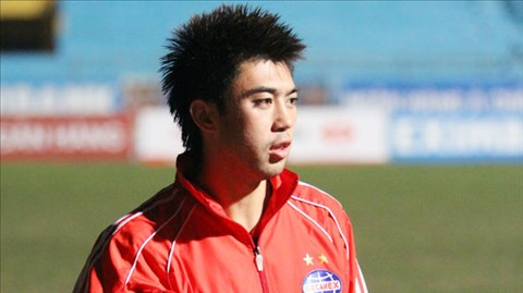 Lee Nguyễn lỡ hẹn với V-League