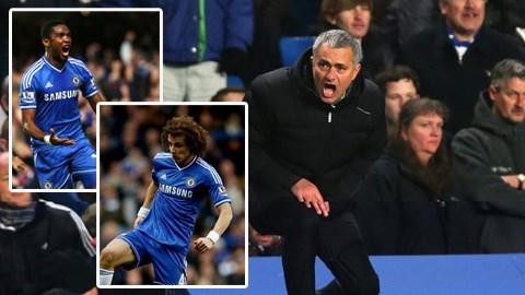 Cá tính của HLV Mourinho là thứ không ai có thể bắt chước