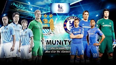 Sự mệt mỏi của Arsenal có thể khiến cuộc đua vô địch Premier League mùa này là chuyện riêng giữa Chelsea và Man City