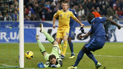 Bóng đá Pháp đang vươn lên mạnh mẽ và có nhiều dấu ấn đáng để tự hào