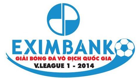 V-League Eximbank 2014 sẽ chính thức khởi tranh vào ngày 11/1.
