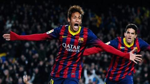 Neymar đã làm được gì trong 6 tháng đầu ở Barca?