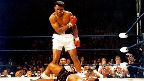 Huyền thoại quyền Anh Muhammad Ali là người tuổi Ngọ