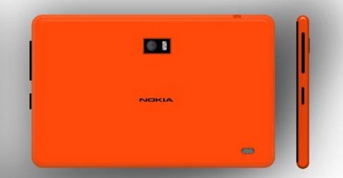 Nokia Lumia 1625 Thi t k c a Nokia Lumia 1625